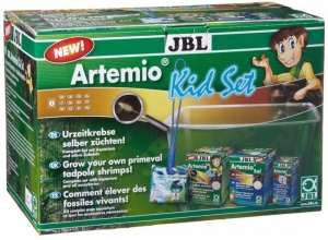 JBL Artemio Kid Set